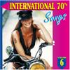International Band - International Songs Vol. 6 artwork