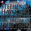 The Theory of Everything: The Origin and Fate of the Universe (Unabridged) - Stephen W. Hawking