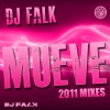 Mueve (2011 Mixes) - Single