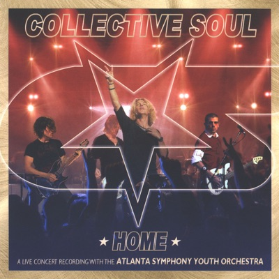 Home - Collective Soul
