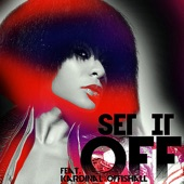 Jully Black - Set It Off (feat. Kardinal Offishall)
