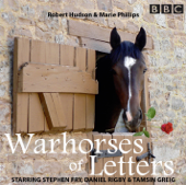 Warhorses of Letters: Episode 3 - EP