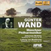 Symphony No. 1 In C Minor, Op. 68: IV. Adagio - Piu Andante - Allegro Non Troppo, Ma Con Brio artwork