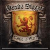 Grave Digger - Rebellion 2010