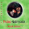 Alla Gugge - Guggemusik Pflüme-Quätscher Wagenstadt e.V.