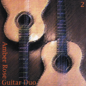 Amber Rose Guitar Duo 2