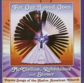 Brian Stoner - Kiowa Song, Three Sac & Fox Songs