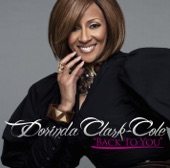Dorinda Clark-Cole - Back To You