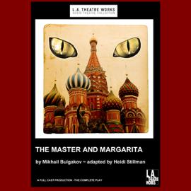 The Master and Margarita (Dramatized) audiobook