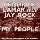 My People (feat. Jay Rock) - Single