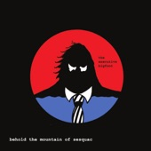 The Executive Bigfoot - Fiscal Forestry (men are trees)