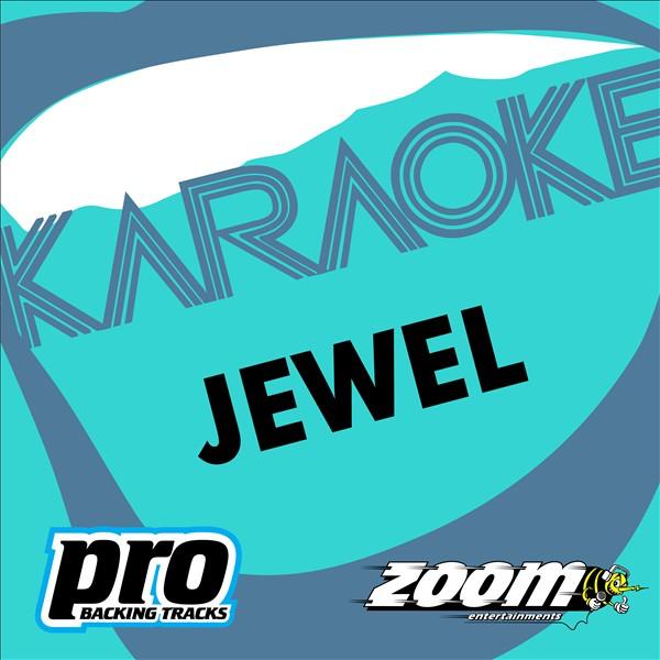 Zoom Karaoke - As made famous by Jewel by Zoom Karaoke