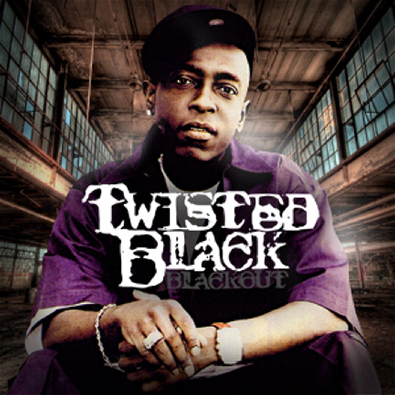 Twisted Black Speaks