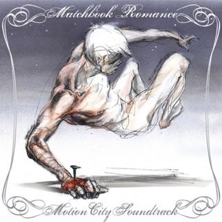 Matchbook Romance Motion City Soundtrack