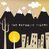 The Republic Tigers - Buildings & Mountains (EP Version)