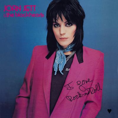 I Love Rock 'N Roll - Joan Jett & The Blackhearts song