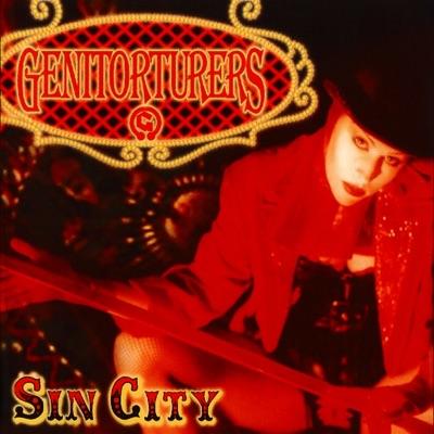 Sin City - Genitorturers