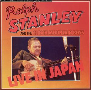 Ralph Stanley - Listen to the Mockingbird (Live)