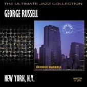 George Russell - Manhattan