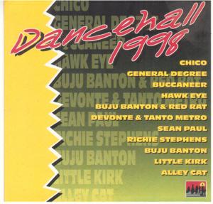 Buju Banton - Love Dem Bad