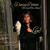 Denise Perrier - Don't Touch Me