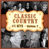 Classic Country #1 Hits, Vol. 2