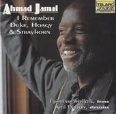Ahmad Jamal - My Flower