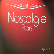 Nostalgie Stars Part 1  - Various Artists - Various Artists