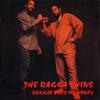 The Ragga Twins - Illegal Gunshot artwork