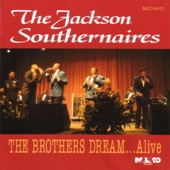 The Jackson Southernaires - Can't Make It By Myself