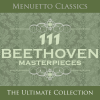 111 Beethoven Masterpieces - Various Artists