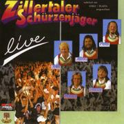 Zillertaler Schürzenjäger: Live At Open Air Finkenberg - Zillertaler Schürzenjäger - Zillertaler Schürzenjäger