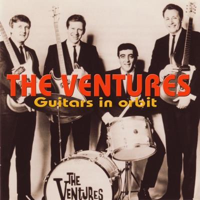 Guitars in orbit - The Ventures