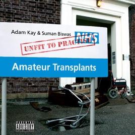 Amateur transplants band
