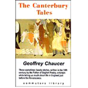 The Canterbury Tales (Unabridged Selections)