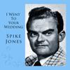 Spike Jones - Ghost Riders In The Sky artwork