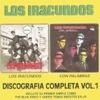 Discografia Completa, Vol. 1: Los Iracundos / Con Palabras