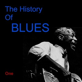 A brief history of Blues Music