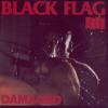 Black Flag - Rise Above artwork