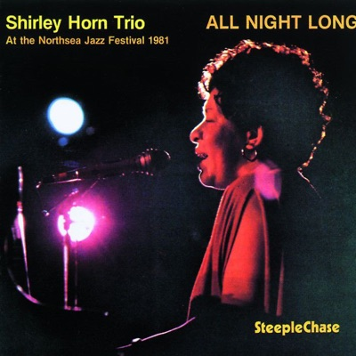 All Night Long - Shirley Horn