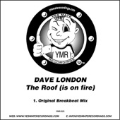 Dave London - The Roof (Original)