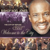 Bishop Noel Jones - Not About Us