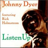 Johnny Dyer - BBQ At J.D.'s