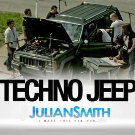 Techno Jeep - Single by Julian Smith on Apple Music