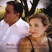 Amber Digby & Justin Trevino - Flame In My Heart