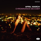 April March - Keep In Touch