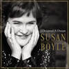 Susan Boyle - Amazing Grace artwork