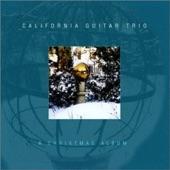 California Guitar Trio - Carol of the Bells