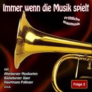Muss I Denn Zum Städtele Hinaus - Fröhliche Blasmusikanten - Fröhliche Blasmusikanten