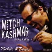 Mitch Kashmar - Runnin' Off At the Mouth